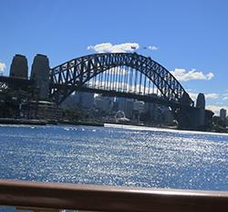 Sydney Harbour-new