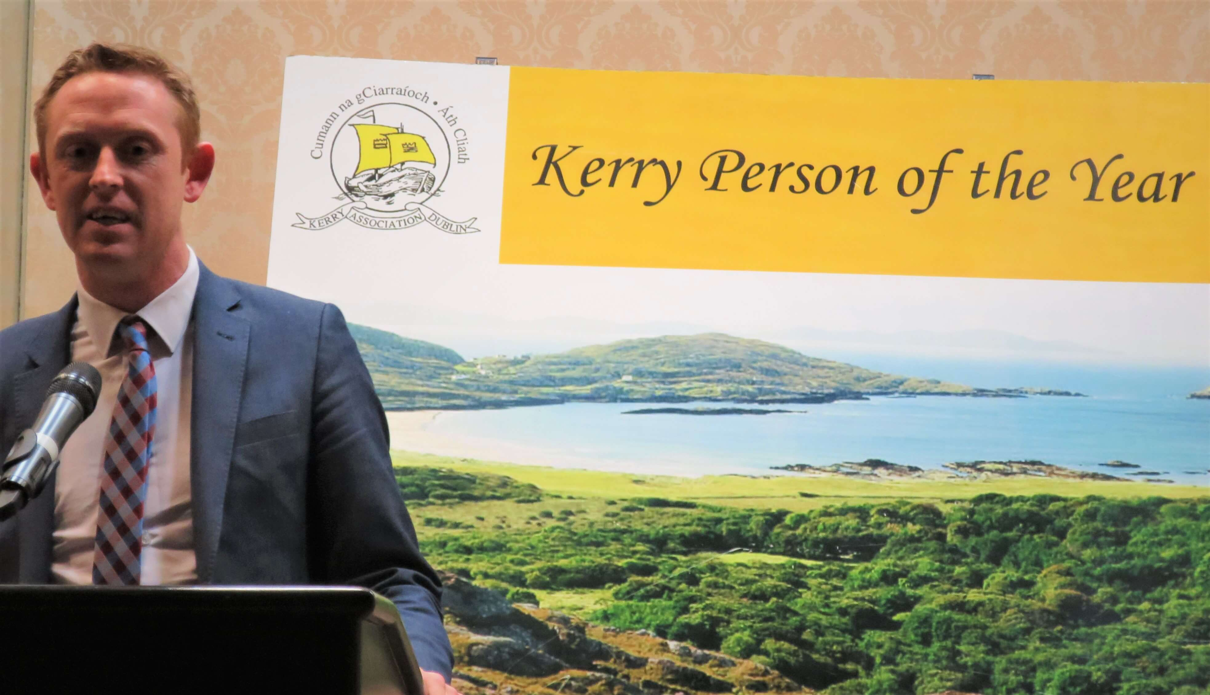 Kerry Person 2016